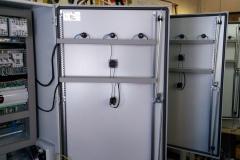 шкафы автоматики вентиляции взрывозащита